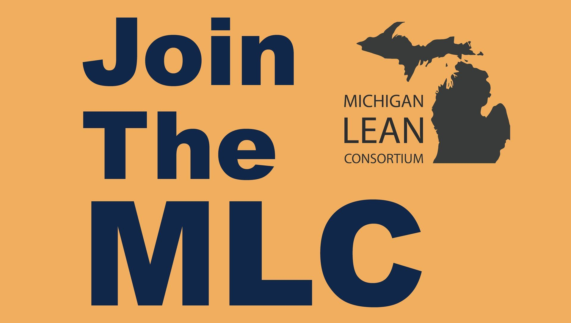 Michigan Lean Consortium - Home